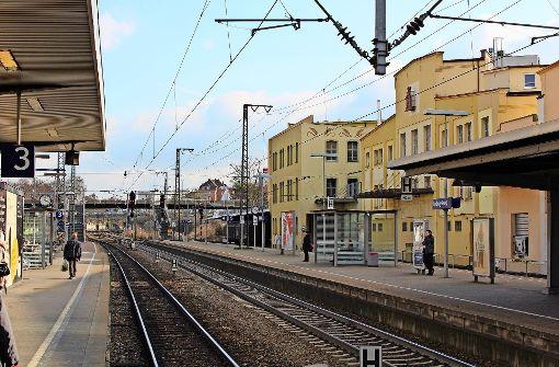 Stadt plant zweite Bahnhofs-Unterführung