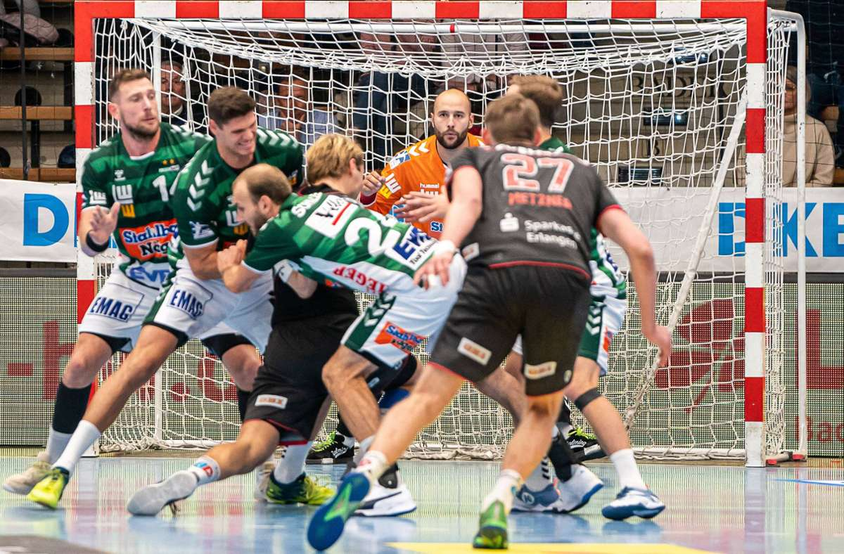 Handball Bundesliga 2021/15
