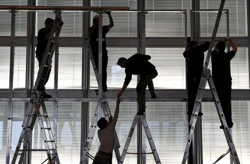 Die Umbaukosten steigen schon wieder