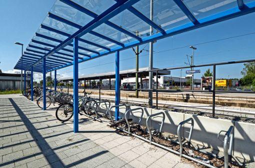 Am Südbahnhof ist eine Lösung in Sicht