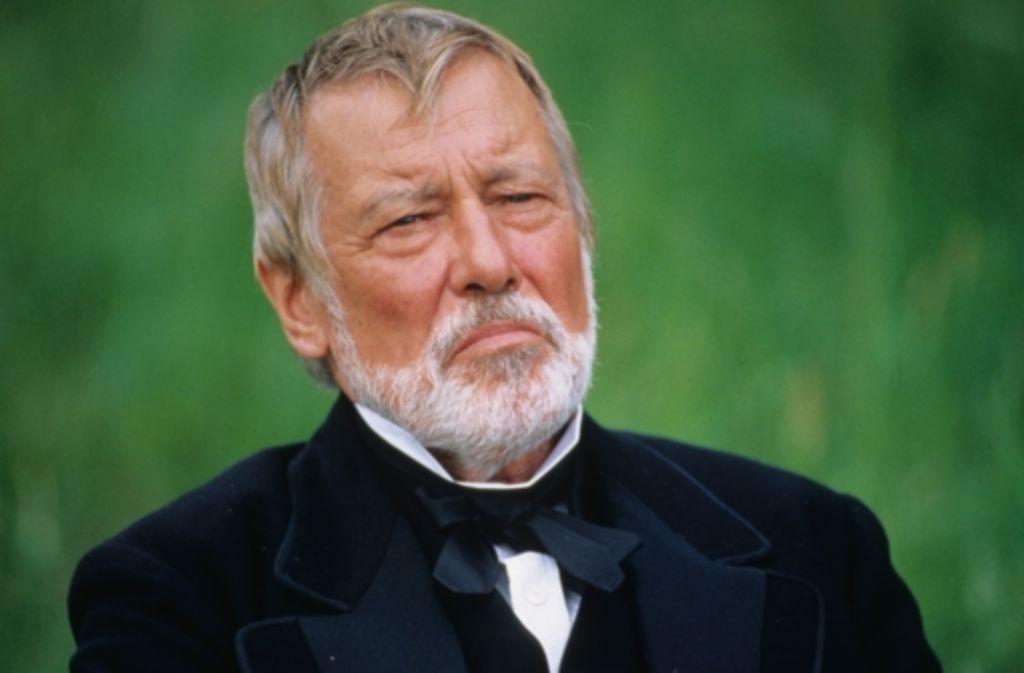 österreicher Schauspieler