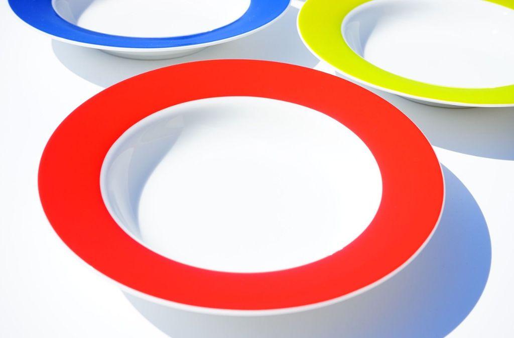 Die Teller bleiben leer. Foto: pixabay