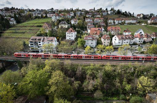 Güterzüge ab Mittwoch auf der Gäubahn