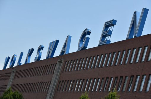 VW steigert US-Absatz kräftig - Daimler stagniert