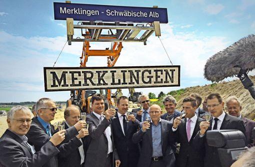 CDU wettert gegen Minister  Hermann