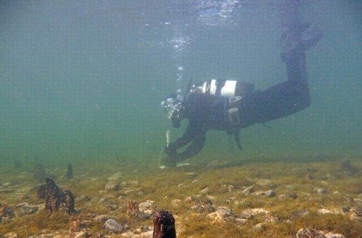 Das Weltkulturerbe unter Wasser