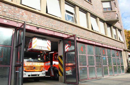 AfD: Feuerwehr vor Luftverschmutzung schützen