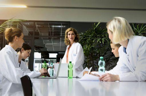 Warum sich weibliche Chefs in Deutschland schwer tun