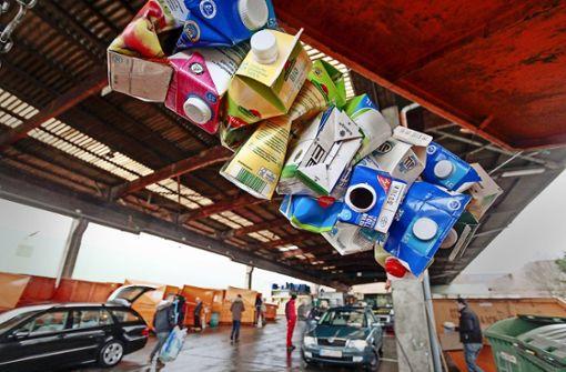 Warum Ludwigsburg die höchsten Müllgebühren hat