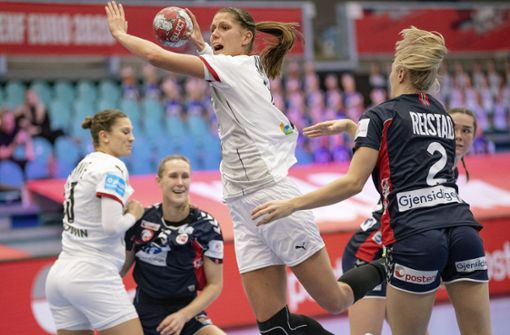 Was bei den deutschen Handballfrauen besser werden muss
