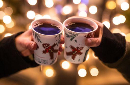 Weihnachtsmärkte in Baden-Württemberg sind erlaubt