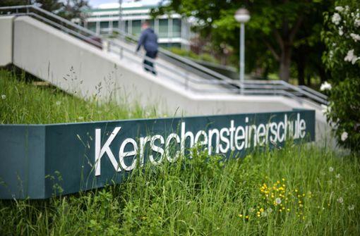 Kerschensteinerschule bleibt offen