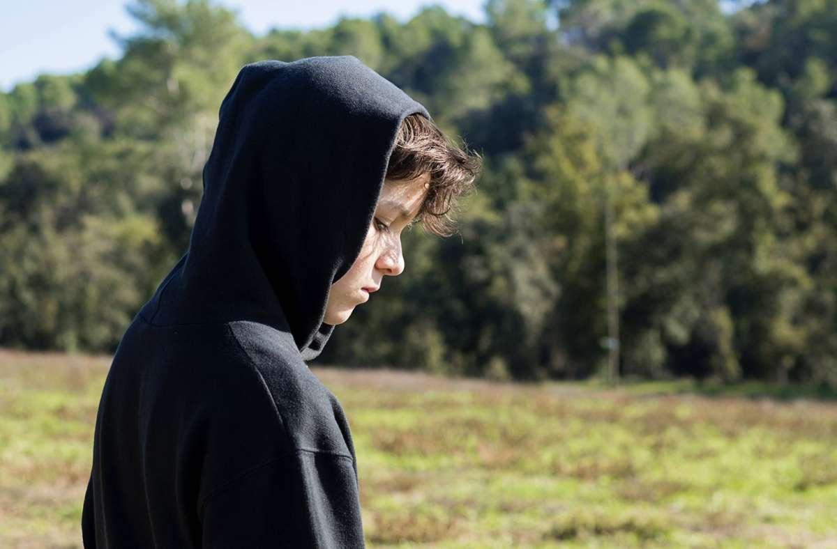 Jungs in der Pubertät sind manchmal schwer zu verstehen. Foto: imago images/Cavan Images