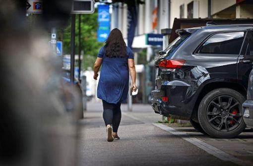 """Fußgänger sollen künftig """"freie Fahrt"""" haben"""