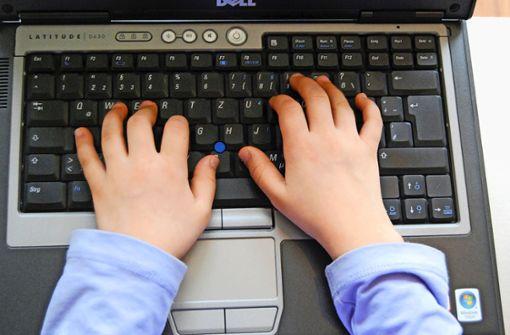 Viele Kinder zocken zu viel am Computer
