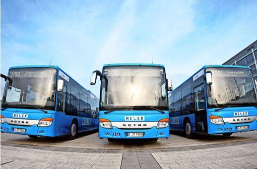 Kaum einer nutzt die Busse – das soll sich jetzt ändern