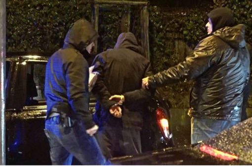Herrscht im Kreis Esslingen ein Bandenkrieg?