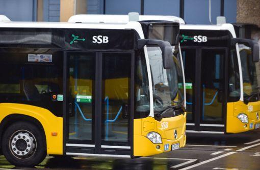 Zweiter Überfall auf Busfahrerin