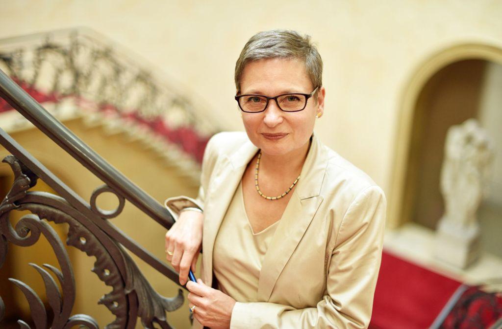 Die BGH-Präsidentin Bettina Limperg will die Einheitlichkeit der Rechtsordnung sichern. Foto: dpa