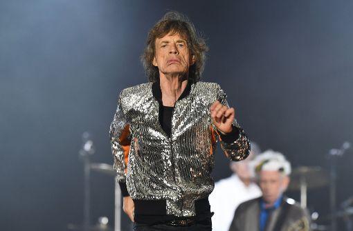 82.000 Fans feiern Stones beim Tour-Auftakt