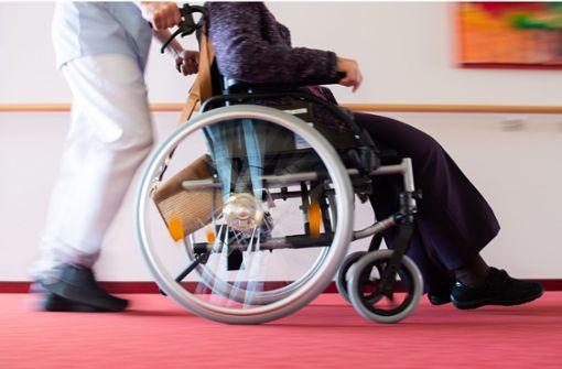 SPD-Fraktion will Pflegekosten drücken und Kulturpass einführen