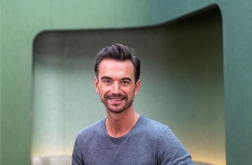 Florian Silbereisen ersetzt Xavier Naidoo als Juror