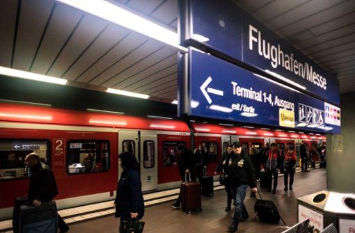 Straßenplanung: Fehler hemmt Stuttgart 21