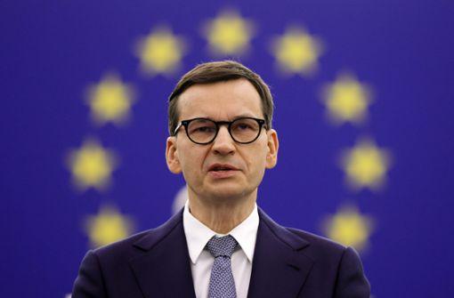 Nachhilfe für Polen