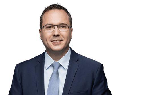 CDU-Kreisverband Esslingen für Mitgliederbefragung