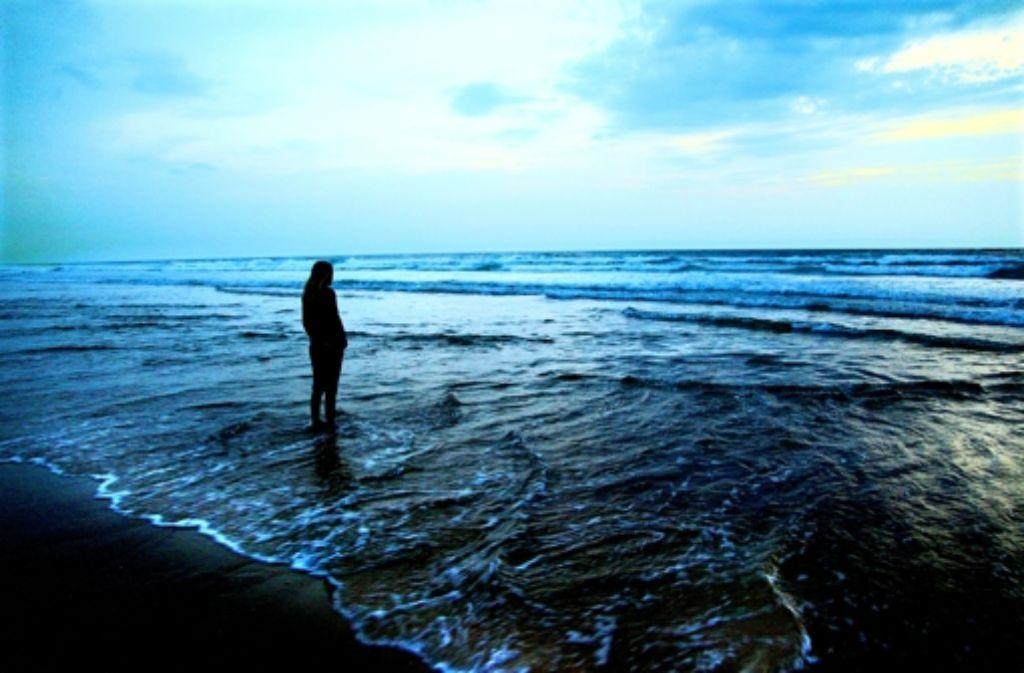 Während die einen die Einsamkeit genießen, leiden andere darunter. Foto: ANP