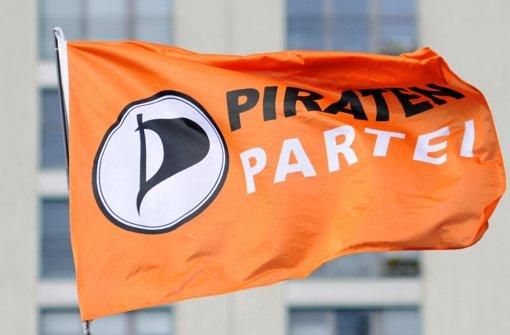 Die Piratenpartei tritt für freies Nutzen aller Daten des Internets ein. Foto: dapd