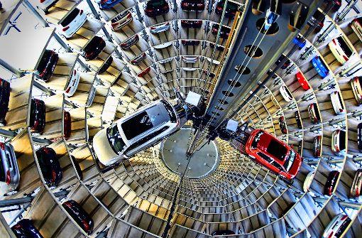 Die große VW-Koalition