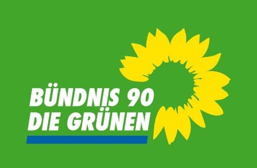 Hauskrach bei den Grünen