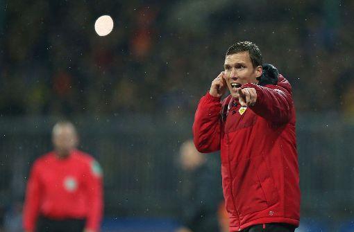 LIVE! Kann der VfL Bochum beim VfB Stuttgart überraschen?