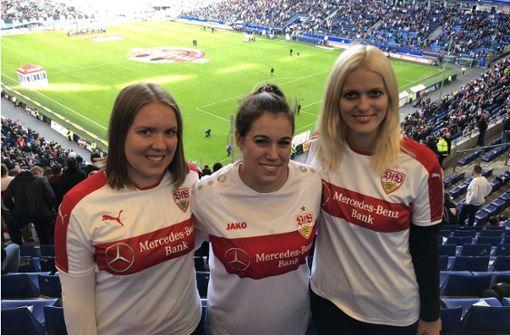 Wie Fans des VfB Stuttgart die Zeit im Norden verbringen