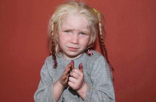 Vermutlich entführtes Mädchen entdeckt