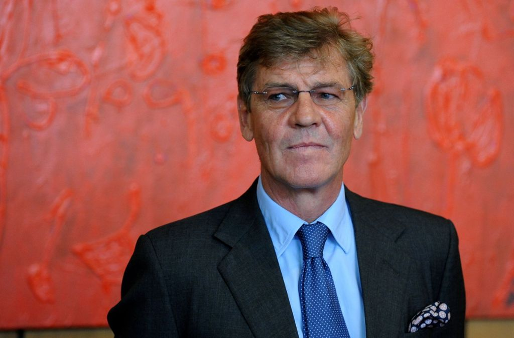 Prinz Ernst August von Hannover im Jahr 2010 – es ist still geworden um den Welfen. Foto: dpa