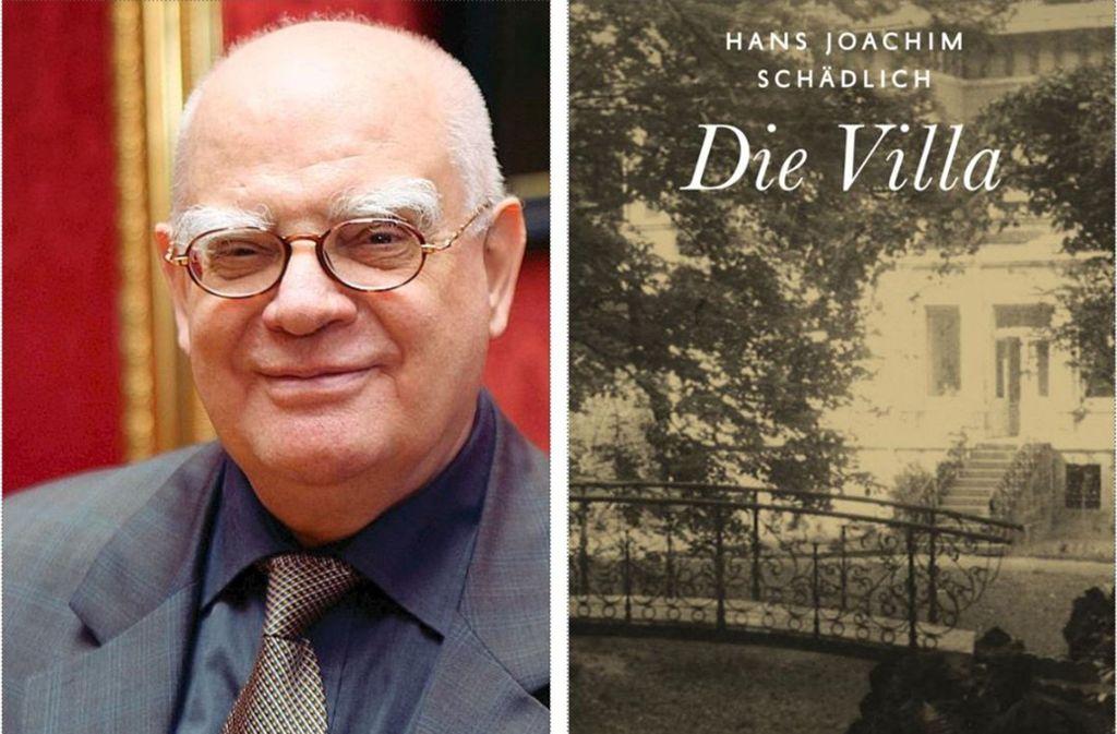 Hans Joachim Schädlich erzählt von einer Kindheit während des Krieges. Weitere interessante Neuerscheinungen finden Sie in unserer Bildergalerie. Foto: dpa/Carmen Jaspersen/Verlag