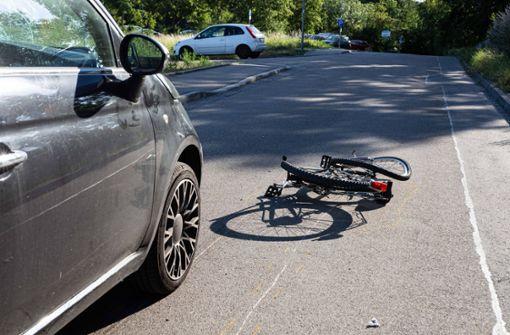 Stuttgart Radfahrer leben gefährlich