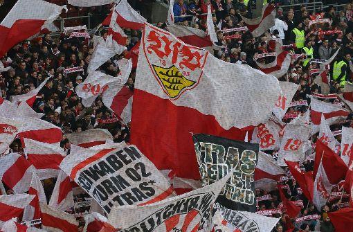 Das müssen VfB-Fans bei der Anreise beachten