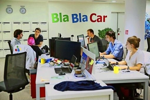 Bla Bla Car schluckt deutschen Konkurrenten