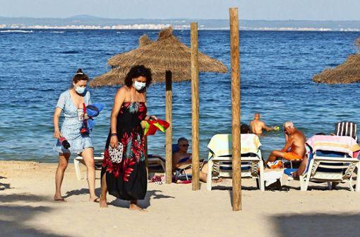 Mallorca hat es wieder voll erwischt
