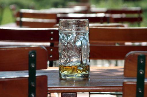 Bier-Absatz sinkt auf historisch niedriges Maß