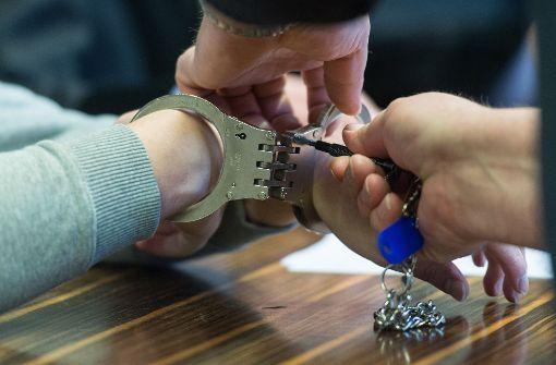 Mordanklage gegen 16-Jährigen