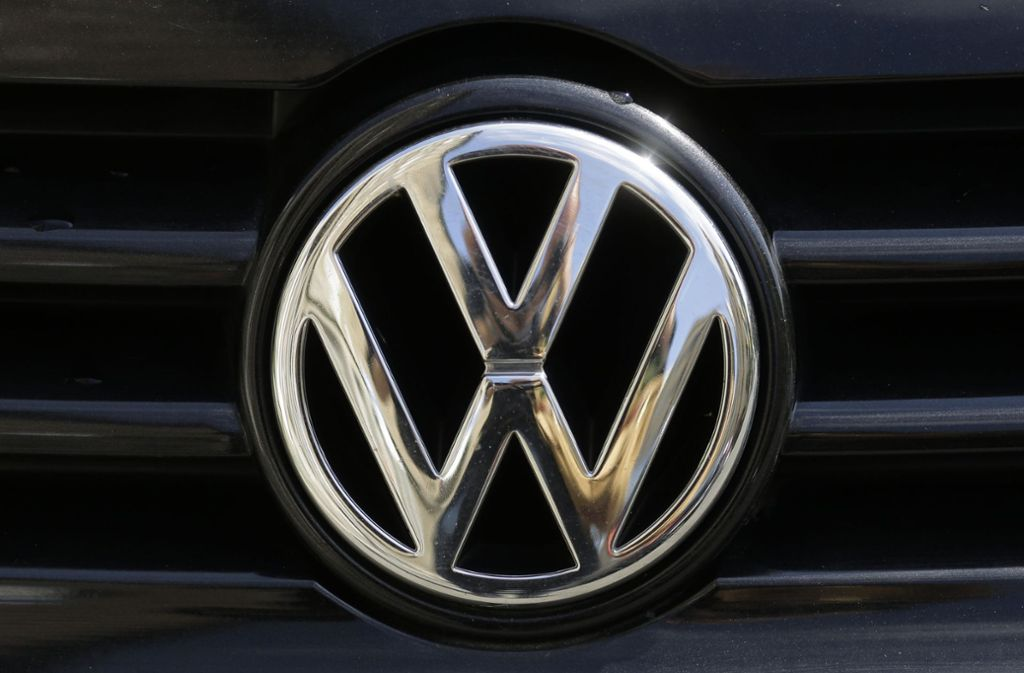 VW-Konzernchef Matthias Müller nennt die Tests inakzeptabel (Symbolbild). Foto: AP