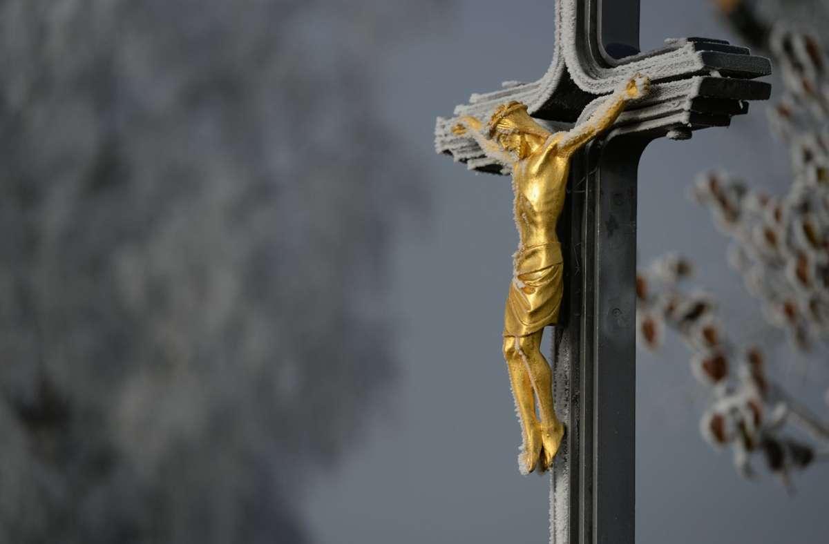 Aufarbeitung sei keine innerkirchliche Angelegenheit, heißt es von den Betroffenen-Initiativen. Foto: dpa/Felix Kästle