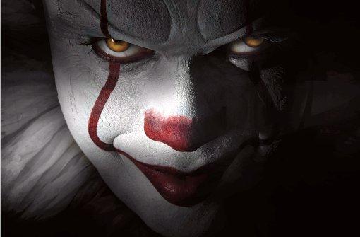 Horror-Clowns greifen an