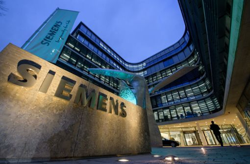 Siemens will Kraftwerksparte ausgliedern und an  Börse bringen