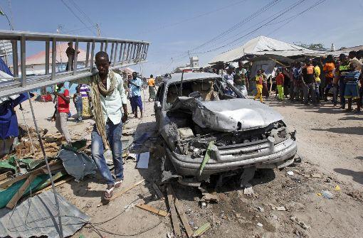 Mindestens 39 Tote bei Anschlag auf Markt