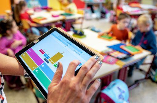 """""""Corona ist ein Katalysator für die Digitalisierung der Schulen"""""""